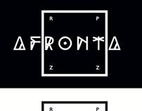 AFRONTA // Branding