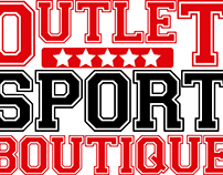 Outlet sport boutique