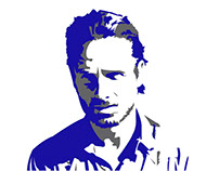 TWD - Andrew Lincoln