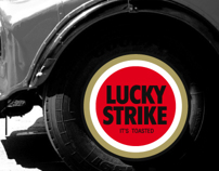 Lucky Strike Campaign