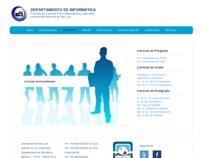 Departamento de Informática - UNSL
