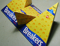 Breakers Packaging