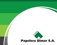 Papelera Dimar