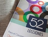 Libro 52 Lecciones para el Crecimiento Espiritual