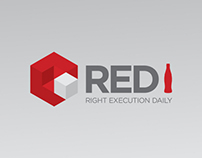 RED - Right Execution Daily - Coca-Cola