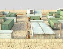 Desert Training Zone