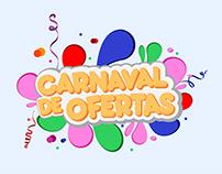 Carnaval de Ofertas