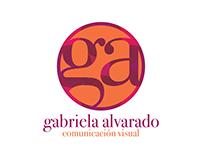 Identidad Gabriela Alvarado