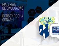 Divulgação - DorseyRocha Evento Conarh