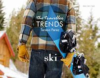 Ski - Publicação