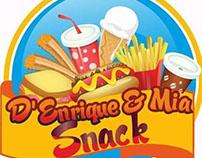 Snack Bar logo