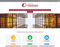 Site | Instituto Colombo