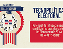 Ciberpolitica: Tecnopolitica Electoral 2016