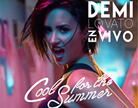 Demi Lovato Concierto