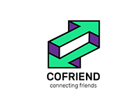 CoFRIEND (connecting friends) - music service app