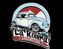 LA ROLERA SANDWICHS
