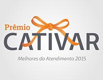 Prêmio Cativar - Unimed Grande Florianópolis