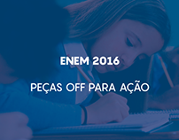ENEM 2016 - DeVry Fanor