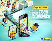 ECOMMERCE COPPEL.COM