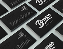 Logotype Specifications & Business Card