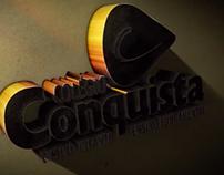 Vinheta Colégio Conquista