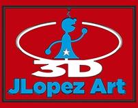 JLopez Art