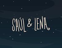 Saul & Lena