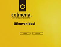 Colmena. Comunidad Digital