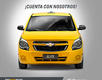 Country Motors Colombia