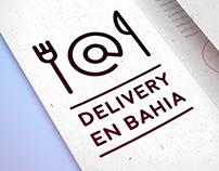 Delivery en Bahia (Proyecto)