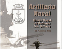 Museo de Cañones Navales