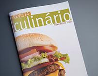 Revista Culinário