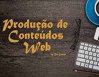 Produção de Conteúdos Web
