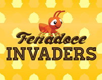 Fenadoce Invaders - Game Design