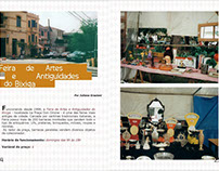 Revista Analógica | Projeto Interdisciplinar FAPCOM
