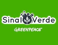Sinal Verde - Greenpeace