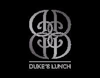 Duke's Lunch • Brand