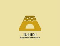 Deliffel: Repostería francesa
