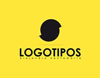 Logotipos 2014.