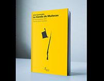 Editorial Design: Book Cover