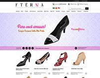 E-commerce Ftérna