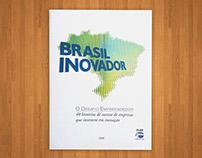 """Livro """"Brasil Inovador"""""""