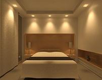 Diseño Interior DORMITORIO
