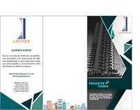 Brouchure Presentación Inmobiliaria