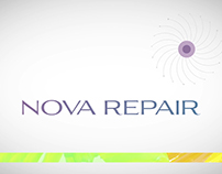 Infomercial - Nova Repair