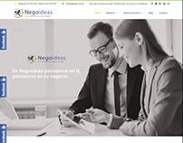 www.negoideas.com.pe