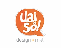 Uai Sô! Design & Marketing Digital