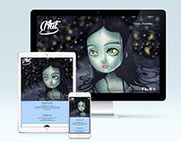 Diseño Portafolio    Web - Mobile - Tablet