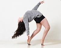 El Arte y las musas: Ballet