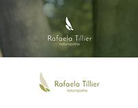Logo Rafaela Tilier